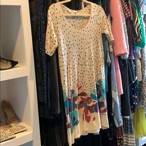 M by Missoni cashmere dress
